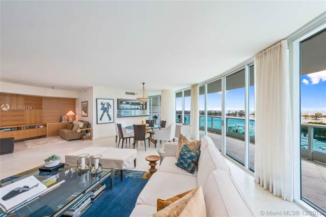 2127 Brickell Ave #1002, Miami, FL 33129 (MLS #A10718194) :: The Jack Coden Group