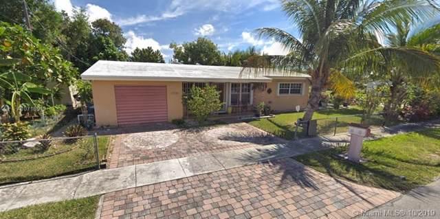 17101 NE 3rd Ct, North Miami Beach, FL 33162 (MLS #A10718913) :: The Riley Smith Group