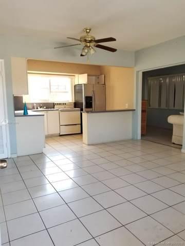 2954 NW 14th St, Miami, FL 33125 (MLS #A10719076) :: Grove Properties