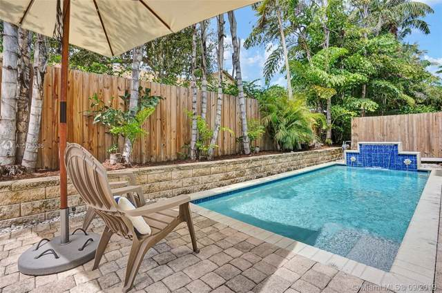 500 NE 17th Ave #500, Fort Lauderdale, FL 33301 (MLS #A10720335) :: The Paiz Group