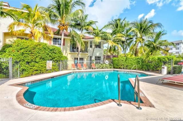 734 NE 90th St #303, Miami, FL 33138 (MLS #A10722410) :: Berkshire Hathaway HomeServices EWM Realty