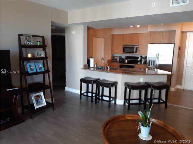 1830 Radius Dr #912, Hollywood, FL 33020 (MLS #A10723941) :: Grove Properties