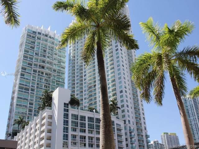 41 SE 5 ST #916, Miami, FL 33131 (MLS #A10725023) :: Berkshire Hathaway HomeServices EWM Realty
