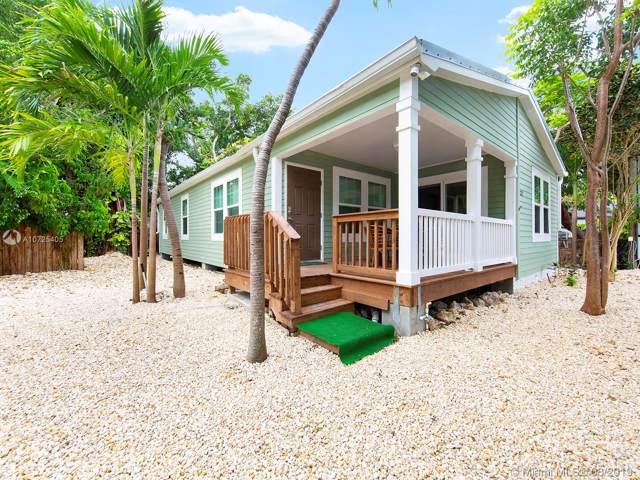 223 Loeb Ave, Other City - Keys/Islands/Caribbean, FL 33037 (MLS #A10725405) :: Berkshire Hathaway HomeServices EWM Realty