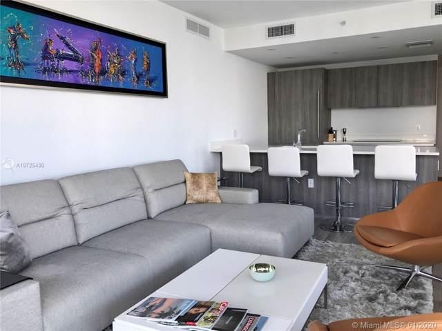 801 S Miami Avenue #4304, Miami, FL 33130 (MLS #A10725430) :: Berkshire Hathaway HomeServices EWM Realty