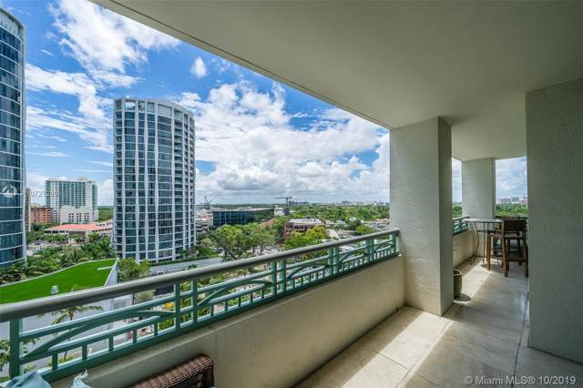 3350 SW 27th Ave #1004, Miami, FL 33133 (MLS #A10727299) :: Berkshire Hathaway HomeServices EWM Realty