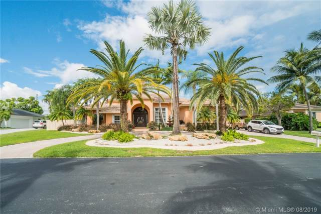 12470 SW 101st Ct, Miami, FL 33176 (MLS #A10728144) :: The Riley Smith Group