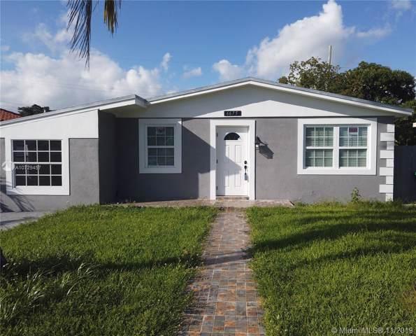 6675 SW 36th St, Miami, FL 33155 (MLS #A10729457) :: Berkshire Hathaway HomeServices EWM Realty