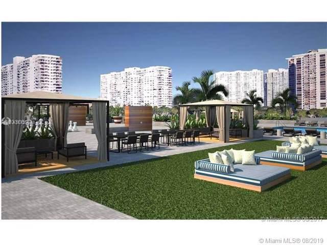 18031 Biscayne Blvd #403, Aventura, FL 33160 (MLS #A10729819) :: The Teri Arbogast Team at Keller Williams Partners SW