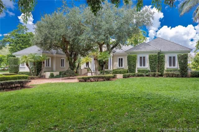 5577 Arbor Ln, Coral Gables, FL 33156 (MLS #A10729913) :: Grove Properties