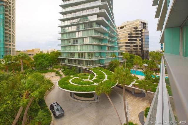 2675 S Bayshore 502-S, Miami, FL 33133 (MLS #A10730573) :: The Riley Smith Group