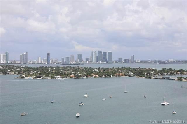 1330 West Ave #2303, Miami Beach, FL 33139 (MLS #A10731181) :: Grove Properties