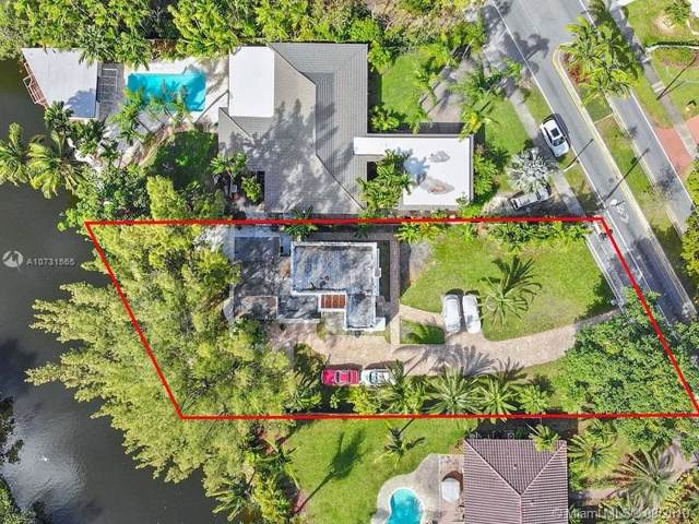12534 Griffing Blvd, North Miami, FL 33161 (MLS #A10731565) :: The Riley Smith Group