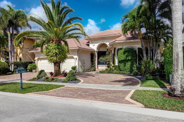 691 Baldwin Palm Ave, Plantation, FL 33324 (MLS #A10731569) :: The Teri Arbogast Team at Keller Williams Partners SW