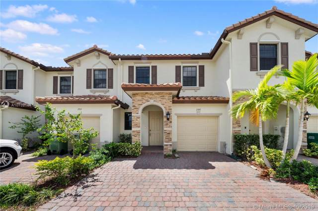 288 SE 37th Ter, Homestead, FL 33033 (MLS #A10732184) :: THE BANNON GROUP at RE/MAX CONSULTANTS REALTY I
