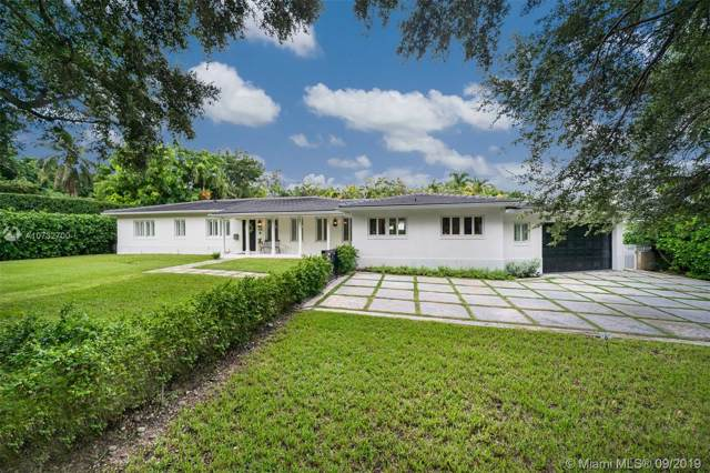 420 Tivoli Ave, Coral Gables, FL 33143 (MLS #A10732700) :: Re/Max PowerPro Realty