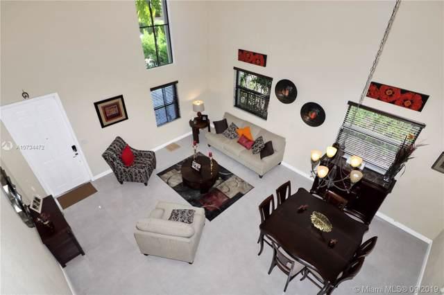 2766 NE 1st St, Homestead, FL 33033 (MLS #A10734472) :: Green Realty Properties