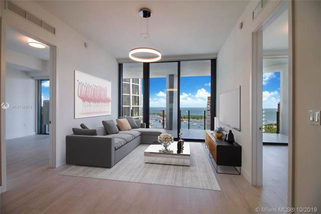 2831 S Bayshore Dr #1502, Miami, FL 33133 (MLS #A10734513) :: Berkshire Hathaway HomeServices EWM Realty