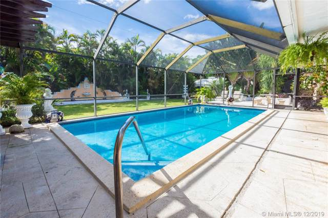 12680 SW 87th Pl, Miami, FL 33176 (MLS #A10734633) :: Green Realty Properties