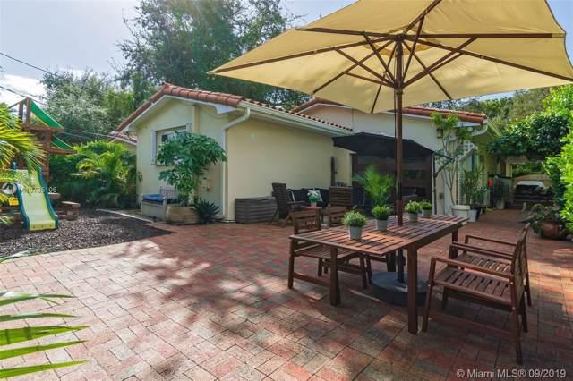 355 NE 93rd St, Miami Shores, FL 33138 (MLS #A10735106) :: Grove Properties