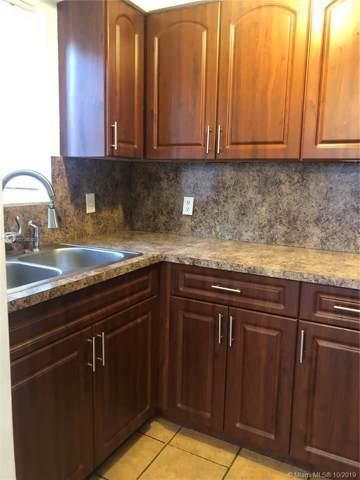 6627 Winfield Blvd 101-C, Margate, FL 33063 (MLS #A10738340) :: Berkshire Hathaway HomeServices EWM Realty
