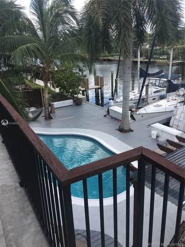 313-317 Hendricks Isle, Fort Lauderdale, FL 33301 (MLS #A10738831) :: The Teri Arbogast Team at Keller Williams Partners SW