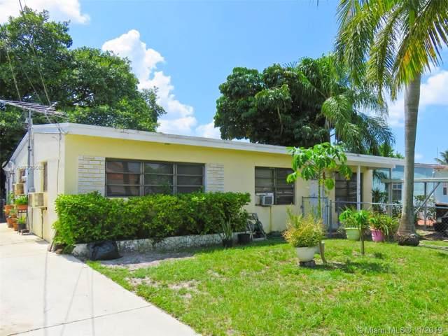 560 E 53rd St, Hialeah, FL 33013 (MLS #A10739083) :: Laurie Finkelstein Reader Team
