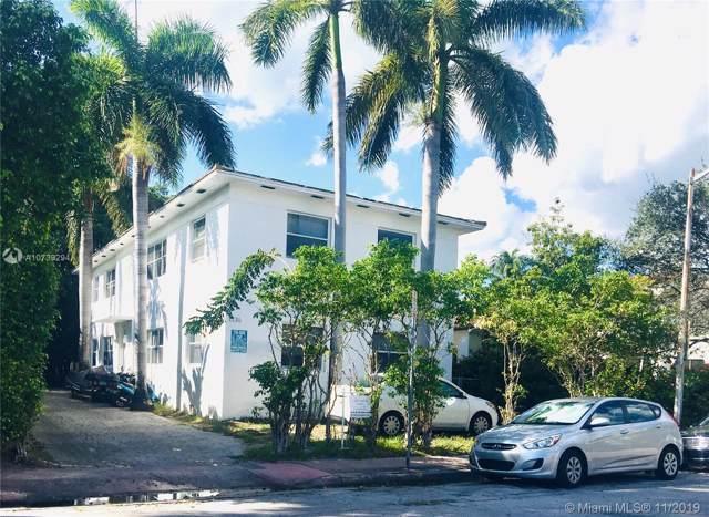 1536 Michigan Ave, Miami Beach, FL 33139 (MLS #A10739294) :: Albert Garcia Team
