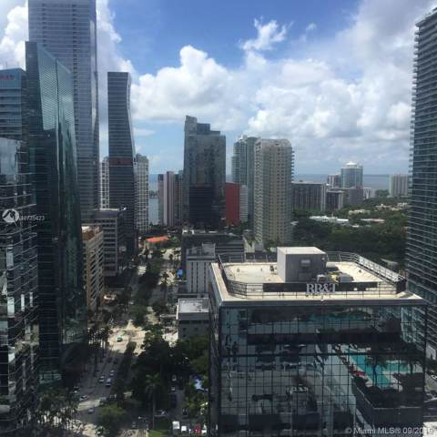 1060 Brickell Ave #3007, Miami, FL 33131 (MLS #A10739423) :: Green Realty Properties