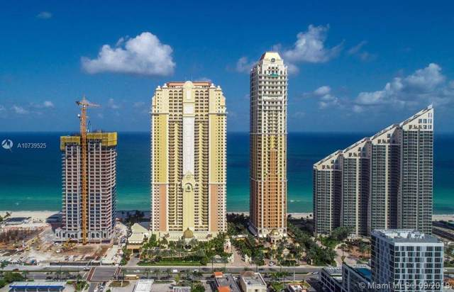 17875 Collins Ave #702, Sunny Isles Beach, FL 33160 (MLS #A10739525) :: The Riley Smith Group
