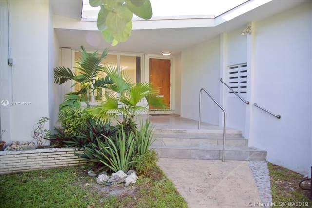 9240 Harding Ave, Surfside, FL 33154 (MLS #A10739557) :: Green Realty Properties