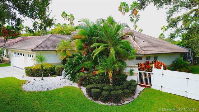 5020 NW 105th Dr, Coral Springs, FL 33076 (MLS #A10740068) :: Castelli Real Estate Services