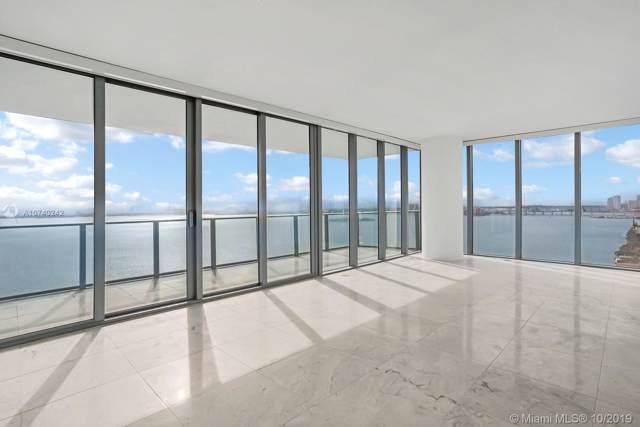 3131 NE 7th Ave #1901, Miami, FL 33137 (MLS #A10740242) :: Grove Properties