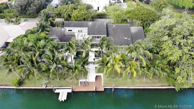 700 Lake Rd, Miami, FL 33137 (MLS #A10740948) :: The Riley Smith Group