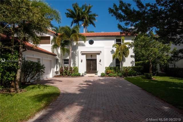 6707 Poinciana Ct, South Miami, FL 33143 (MLS #A10741863) :: Laurie Finkelstein Reader Team