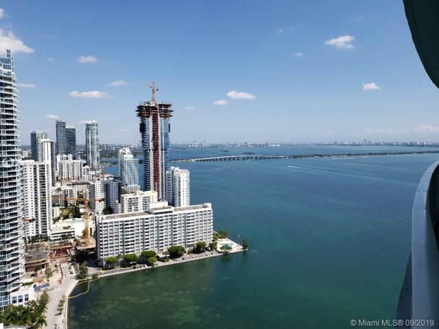 1900 N Bayshore Dr #3608, Miami, FL 33132 (MLS #A10742251) :: Grove Properties