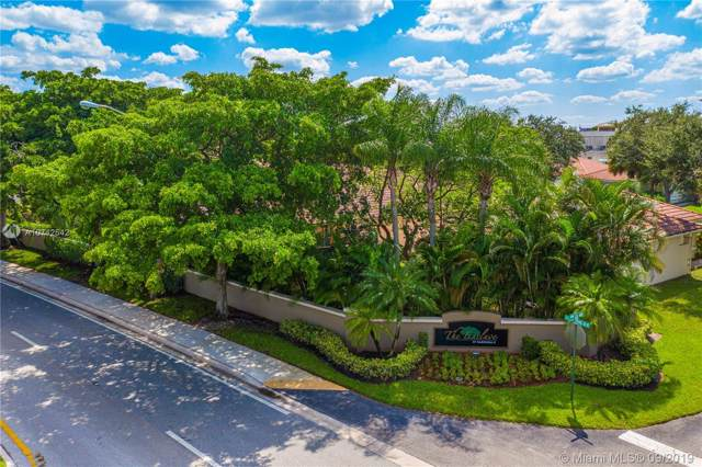 2545 NW 79th Ter, Margate, FL 33063 (MLS #A10742542) :: The Adrian Foley Group