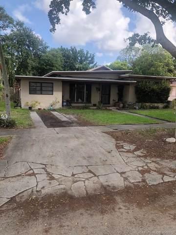 1185 NE 147th St, North Miami, FL 33161 (MLS #A10743325) :: The Jack Coden Group