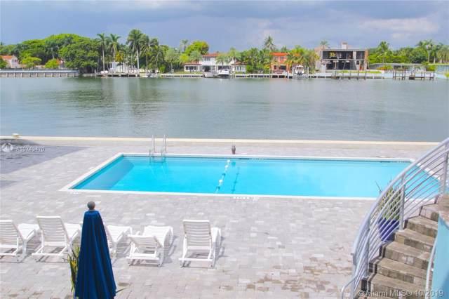 6484 Indian Creek Drive #136, Miami Beach, FL 33141 (MLS #A10743470) :: Team Citron