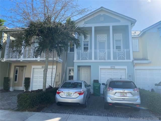 10728 NW 76th Ln #10728, Doral, FL 33178 (MLS #A10743662) :: Berkshire Hathaway HomeServices EWM Realty