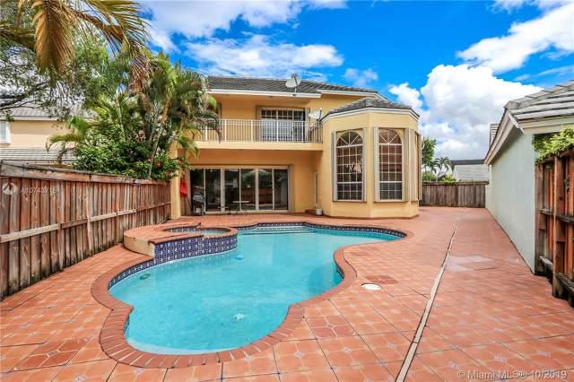 4760 NW 99th Pl, Doral, FL 33178 (MLS #A10743715) :: Berkshire Hathaway HomeServices EWM Realty
