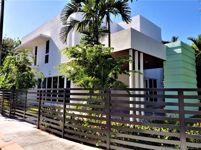3570 Hibiscus St, Coconut Grove, FL 33133 (MLS #A10744002) :: Grove Properties