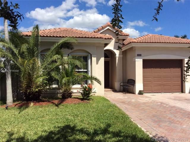 2223 SE 1st St, Homestead, FL 33033 (MLS #A10744306) :: Berkshire Hathaway HomeServices EWM Realty