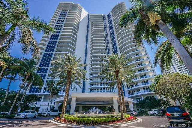 21200 Point Pl #501, Aventura, FL 33180 (MLS #A10744326) :: Carlos + Ellen