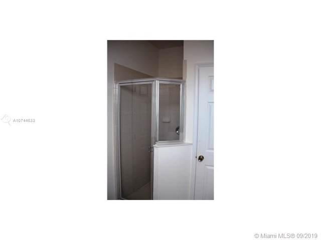 511 NE 21st Ter #511, Homestead, FL 33033 (MLS #A10744533) :: Berkshire Hathaway HomeServices EWM Realty