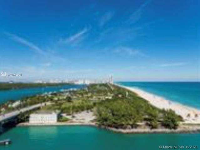 10295 Collins Ave 1010/11, Bal Harbour, FL 33154 (MLS #A10745588) :: Prestige Realty Group