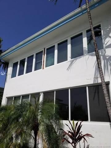 4720 Pine Tree Dr #31, Miami Beach, FL 33140 (MLS #A10746011) :: Laurie Finkelstein Reader Team