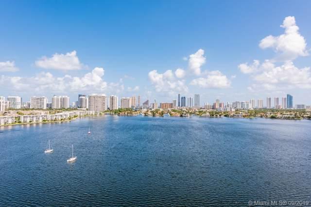 17301 Biscayne Blvd #1510, North Miami Beach, FL 33160 (MLS #A10746116) :: The Riley Smith Group