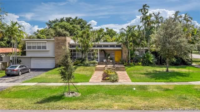 1200 NE 96th St, Miami Shores, FL 33138 (MLS #A10746784) :: Berkshire Hathaway HomeServices EWM Realty
