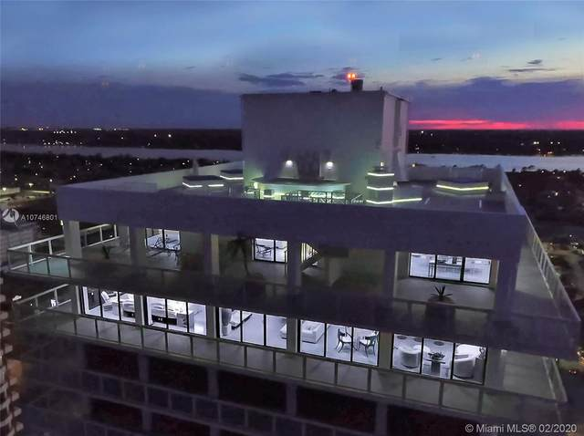 3000 N Atlantic #24, Daytona, FL 32118 (MLS #A10746801) :: Berkshire Hathaway HomeServices EWM Realty